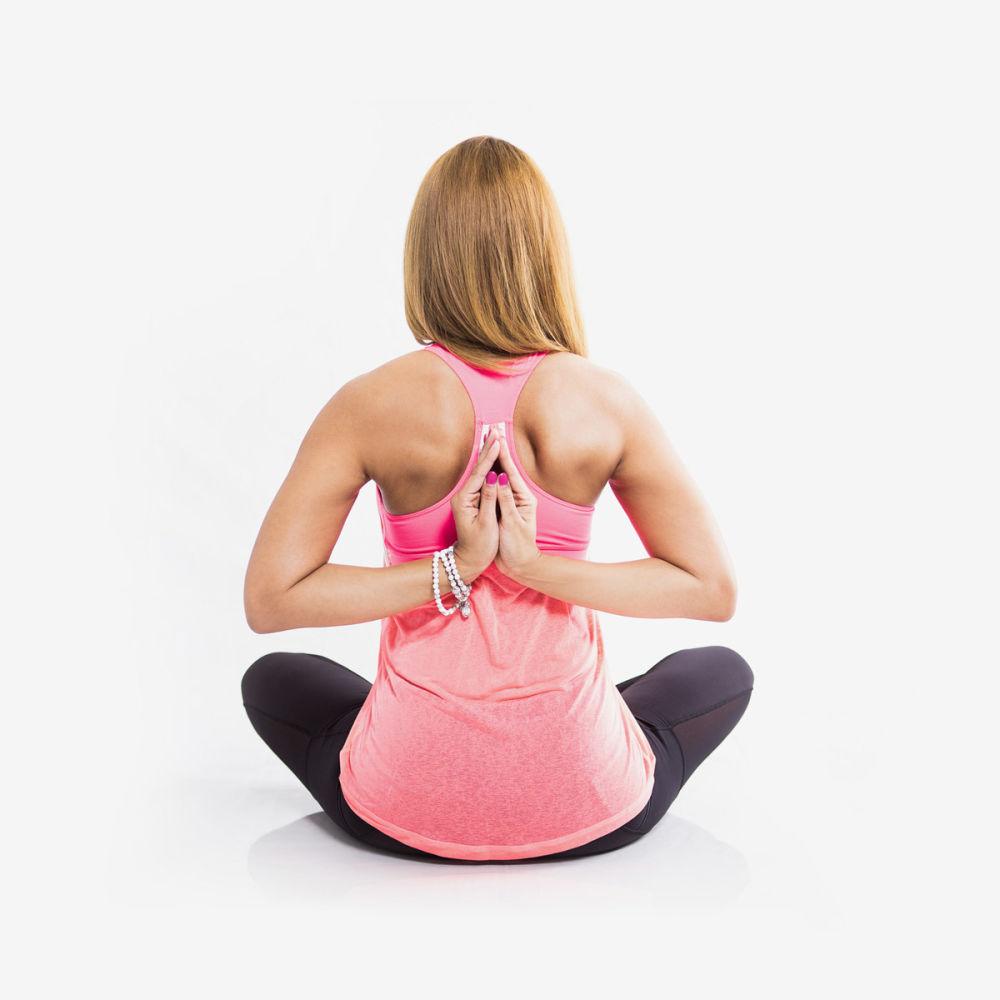 Vielfalt – Yin & Yang Yoga
